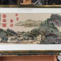 Japans schilderij