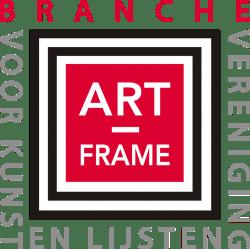 Inlijstwedstrijd van Art & Frame.